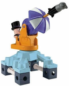 TRIO Building System DC Super Friends Playset Penguin