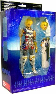 Star Ocean the Last Hope Play Arts Action Figure No. 1 Edge Maverick