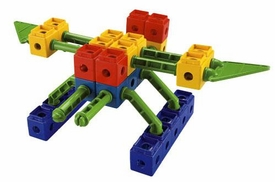 TRIO Building System Playset Airplane