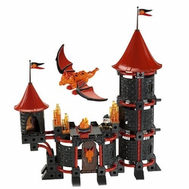 TRIO Building System Playset Wizard's Castle