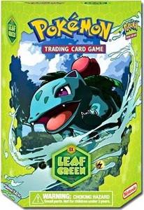 Pokemon EX Fire Red & Leaf Green Theme Deck Leaf Green [Venusaur]