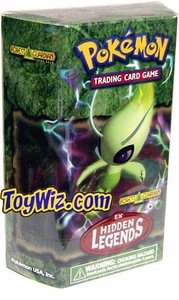 Pokemon-e EX Hidden Legends Theme Deck Forest Guardian