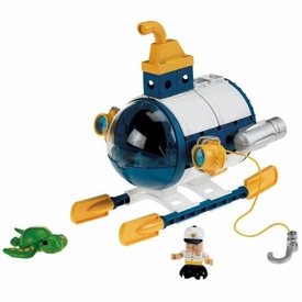 TRIO Building System Playset Undersea Explorer