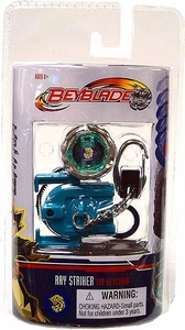 Beyblades Metal Fusion Series 5 Keychain Ray Striker