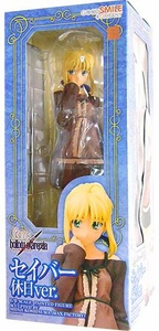 Fate / Hollow Ataraxia 1/6 Scale PVC Figure Saber