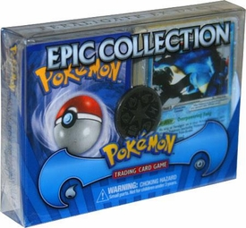 Pokemon EX Epic Collection Starter Deck Feraligatr EX