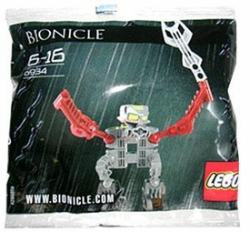 LEGO Bionicle Promo Figure #6934 Good Guy [Bagged]