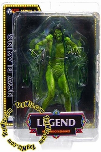 Sota Toys Now Playing Series 3 Action Figure Meg Mucklebones from Legend