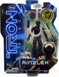 Tron Legacy 3 Inch Core Action Figure Rinzler