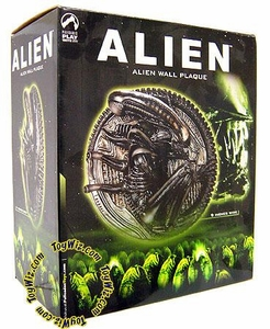 Palisades Toys Alien Wall Plaque