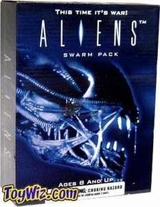 Palisades Toys Collectible Mini Figures Alien Swarm Pack