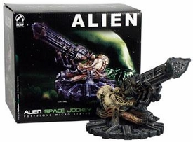 Palisades Toys Alien Micro Statue Exclusive Space Jockey