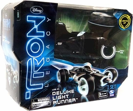 Tron Legacy Vehicle Deluxe Light Runner