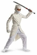 Disguise Costume GI Joe: Rise of Cobra #50557 Storm Shadow Deluxe [Child]