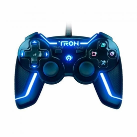 PDP Tron Legacy PS3 Light Up Controller