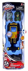 Power Rangers RPM Roleplay Toy Rev [Gear Shift] Morpher