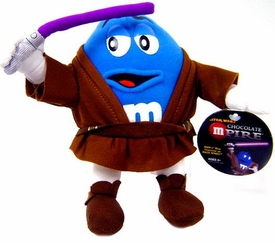 Star Wars Revenge of the Sith Series 2 M-Pire Plush Buddies Figure Mace Windu