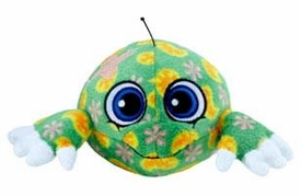Neopets Collector Species Series 5 Plush with Keyquest Code Disco Kiko