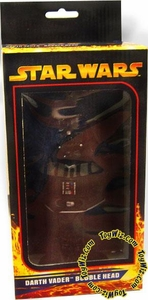 Star Wars Revenge of the Sith Bobble Head Darth Vader