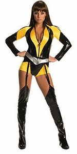 Rubie's Costume Watchmen #889100 Silk Spectre [Adult]