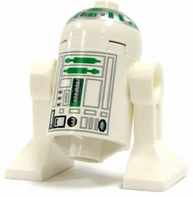 LEGO Star Wars LOOSE Mini Figure R2-R7 Hard To Find!