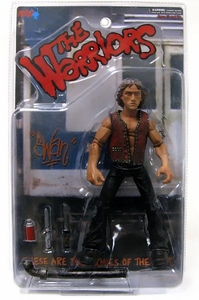 Mezco Toyz The Warriors Action Figure Swan [Clean Version]