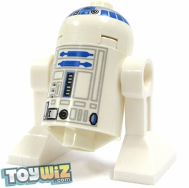 LEGO Star Wars LOOSE Mini Figure R2-D2