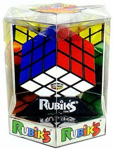 Winning Moves Puzzle Game Rubik's Cube (3x3)