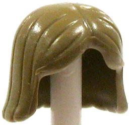 LEGO LOOSE HAIR Dirty Blonde Shoulder Length