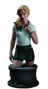 DC Unlimited True Blood Bust Sookie Stackhouse Only 5,000 Made!
