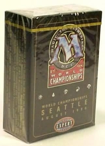 Magic the Gathering 1998 World Championship Deck Brian Selden [Survival of the Fittest]