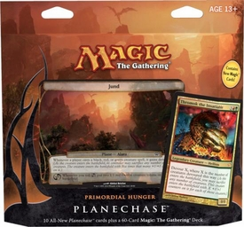 Magic the Gathering Planechase 2012 Deck Primordial Hunger