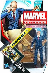 Marvel Universe 3 3/4 Inch Series 20 Action Figure #22 Professor X [Charles Xavier]