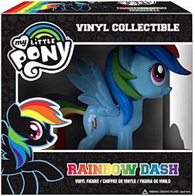 Funko My Little Pony Vinyl Figure Rainbow Dash
