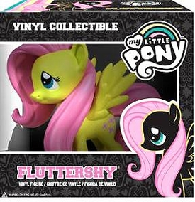 Funko My Little Pony Vinyl Figure Fluttershy