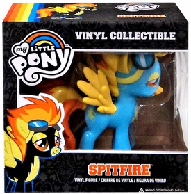 Funko My Little Pony Exclusive Vinyl Figure Spitfire