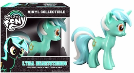 Funko My Little Pony Vinyl Figure Lyra Heartstrings New!