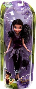 Disney Fairies Tinker Bell And The Great Fairy Rescue 9 Inch Figure Vidia
