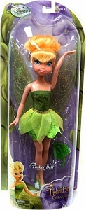 Disney Fairies Tinker Bell And The Great Fairy Rescue 9 Inch Figure TinkerBell
