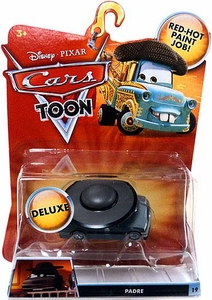 Disney / Pixar CARS TOON 1:55 Die Cast Car Oversized Vehicle Padre