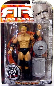 WWE Wrestling Ruthless Aggression Series 35.5 Action Figure Mr. Kennedy