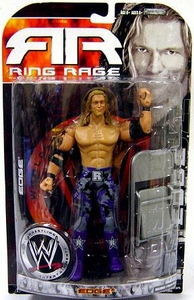 WWE Wrestling Ruthless Aggression Series 35.5 Action Figure Edge