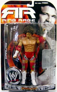 WWE Wrestling Ruthless Aggression Series 35.5 Action Figure Carlito