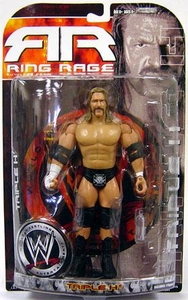 WWE Wrestling Ruthless Aggression Series 35.5 Action Figure Triple H