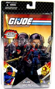 GI Joe Hasbro 25th Anniversary 3 3/4
