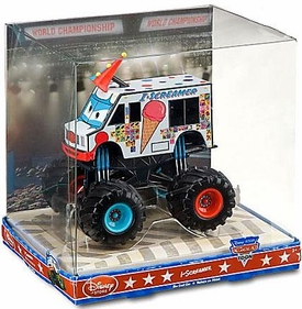 Disney / Pixar CARS TOON Exclusive 1:48 Scale Die Cast Car I-Screamer