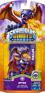 Skylanders Giants Figure Pack Spyro