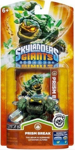 Skylanders Giants Figure Pack Prism Break 2