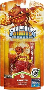 Skylanders Giants Figure Pack Eruptor 2 BLOWOUT SALE!