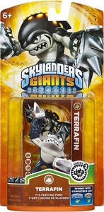 Skylanders Giants Figure Pack Terrafin 2